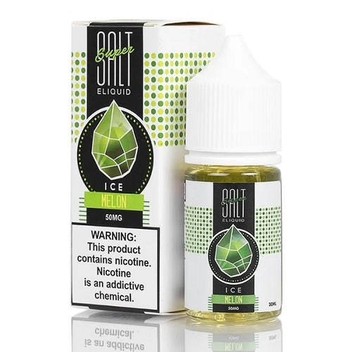 Super Salt Ice Melon 30ml