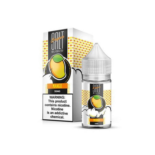 Super Salt Mango 30ml