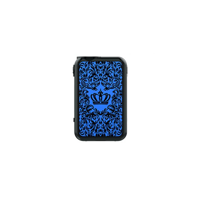Uwell Crown 4 Box Mod 200W Blue