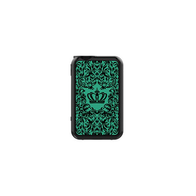 Uwell Crown 4 Box Mod 200W Green