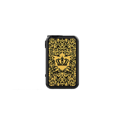 Uwell Crown 4 Box Mod 200W Gold