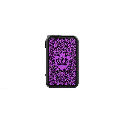 Uwell Crown 4 Box Mod 200W Purple