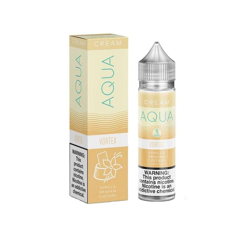 Vortex by Aqua Liquids 60ml