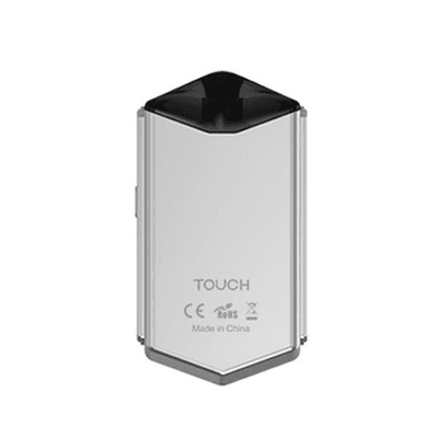 ASVAPE Touch Silver