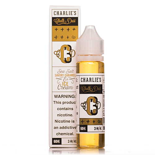 Charlie's Chalk Dust CCD3