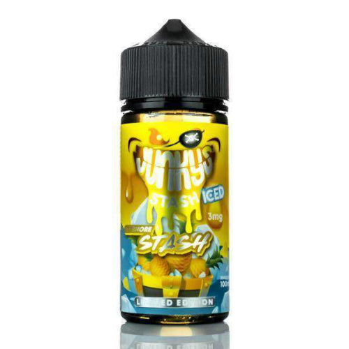 Offshore Stash by Junky's Stash 100ml