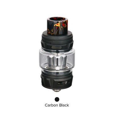King Falcon Tank Carbon Black