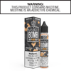 Iced Mango Bomb By VGOD Salt Nic Collection 30ml
