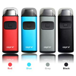 Aspire Breeze Starter Kit Main