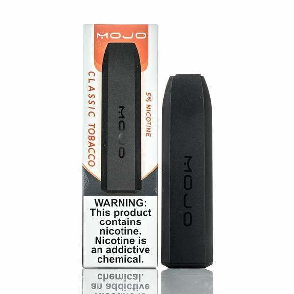 Tobacco by Mojo Pod Device