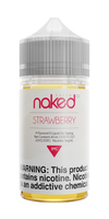 Strawberry (Naked Unicorn) by Naked 100 60ml