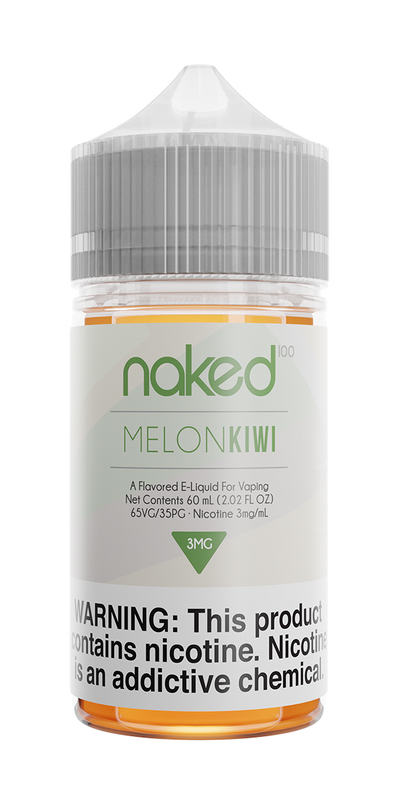 Melon Kiwi by Naked 100 60ml