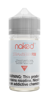 Strawberry Pom by Naked 100 60ml