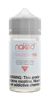 Strawberry Pom (Brain Freeze) by Naked 100 60ml
