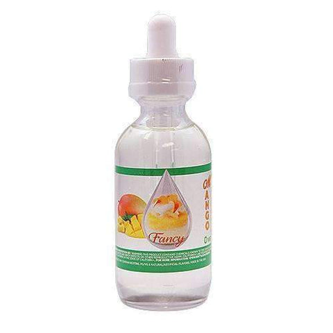 Fancy Mango Ejuice by Royal DRYX 60ml