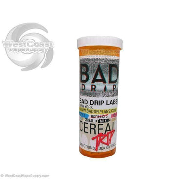 Cereal Trip Ejuice by Bad Drip 60ml