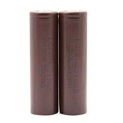 18650 HG2 20AMP 3000mAh Rechargeable 3.7V Battery by LG