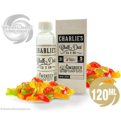 Wonder Worm by Charlie's Chalk Dust 120ml