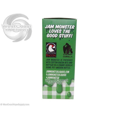 Jam Monster Apple Ejuice 100ml