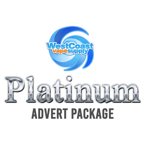 Vape Advertising Platinum Package