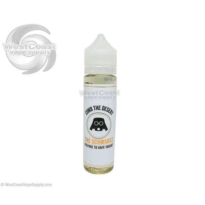 Comb the Desert eJuice by The Schwartz 60ml
