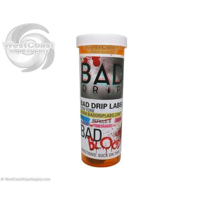 Bad Blood Ejuice by Bad Drip Labs 60ml