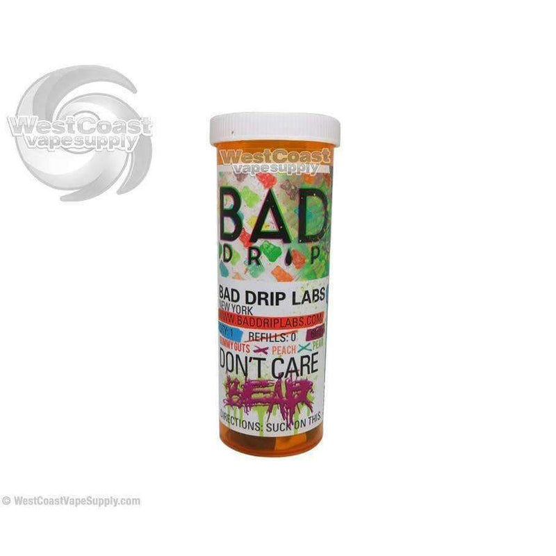 Don't Care Bear Ejuice by Bad Drip 60ml