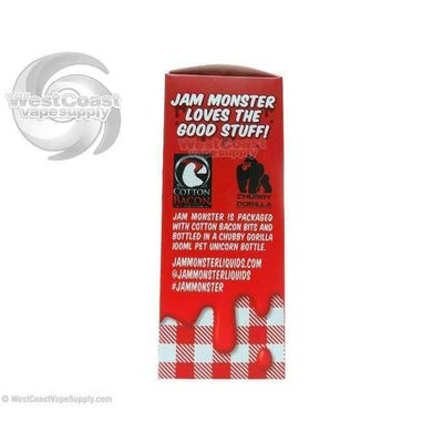 Jam Monster Strawberry Vape Juice