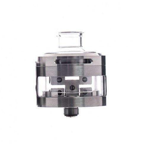 Wismec Inde Duo Two Post Dual Mode RDA by JayBo Stainless Steel