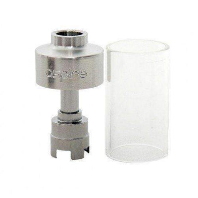 Aspire Atlantis 5ml Stainless Steel Replacement by Aspire