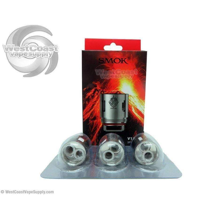 SMOK TFV12 Replacement Coils 3-Pack