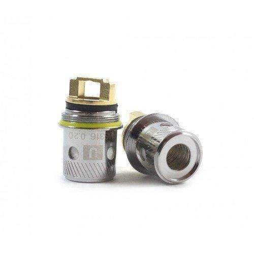 Uwell Rafale Sub Ohm Replacement Atomizer Coils 4-Pack