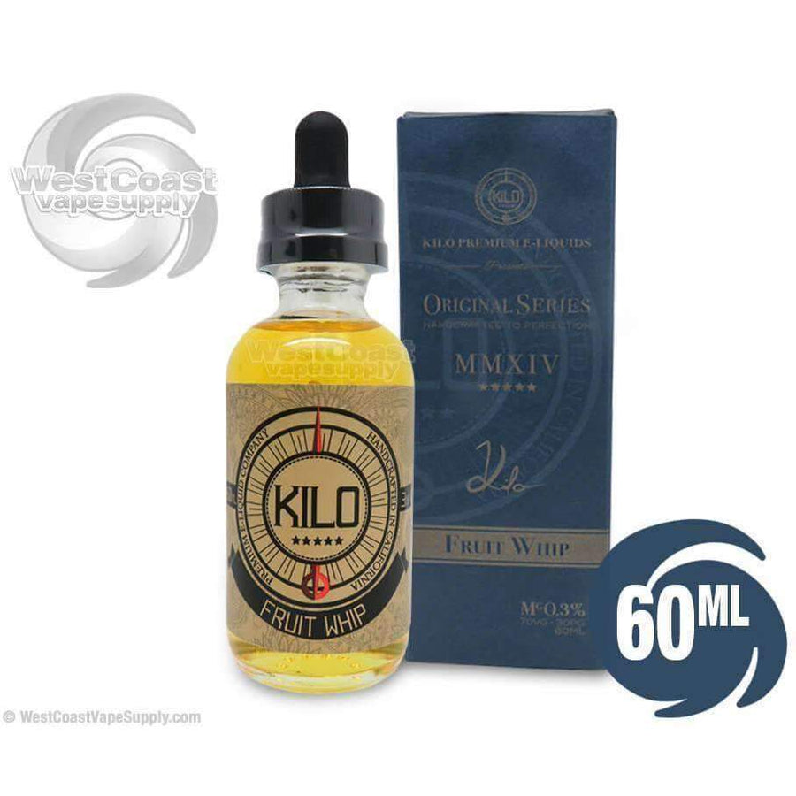 Fruit Whip Ejuice by Kilo Original Series 60ml