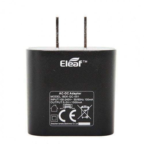 eLeaf iStick USA Plug AC to USB Adapter Authentic