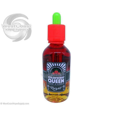 The Knight e Juice by Strawberry Queen 60ml