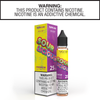 Luscious Sour by VGOD Salt Nic Collection 30ml