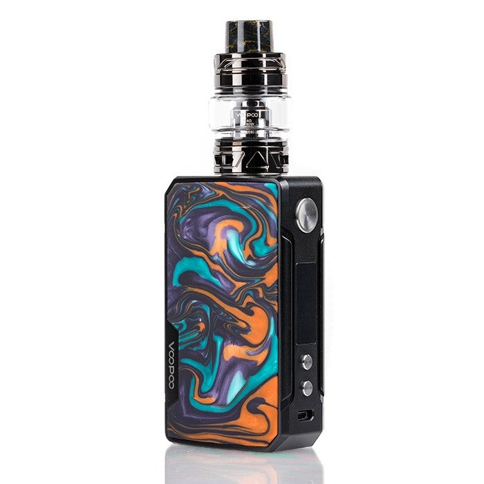 Voopoo Drag 2 Starter Kit With Uforce T2 Tank In Stock