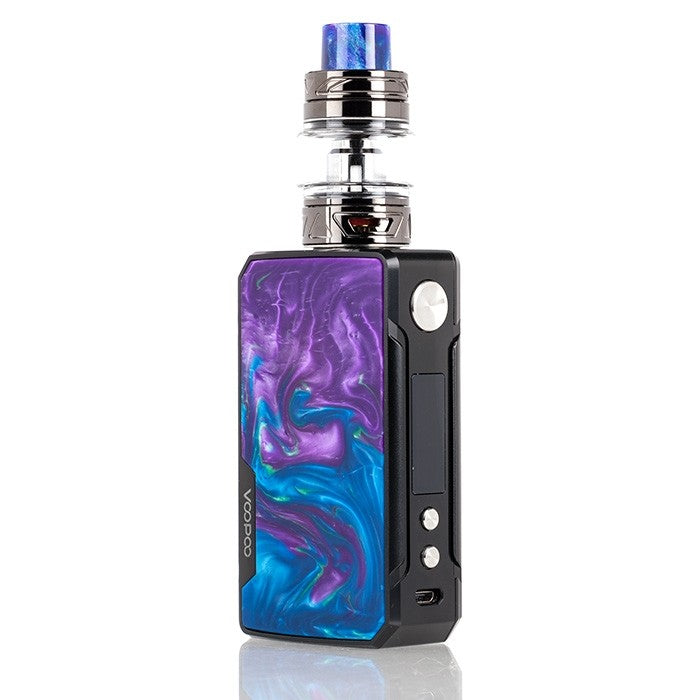 voopoo drag 2 starter kit with uforce t2 tank in stock only 67 99