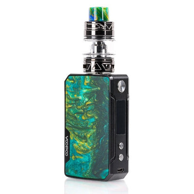 VooPoo Drag Mini Starter Kit Lime Color