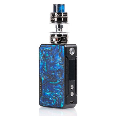 VooPoo Drag Mini Starter Kit Prussian Blue Color