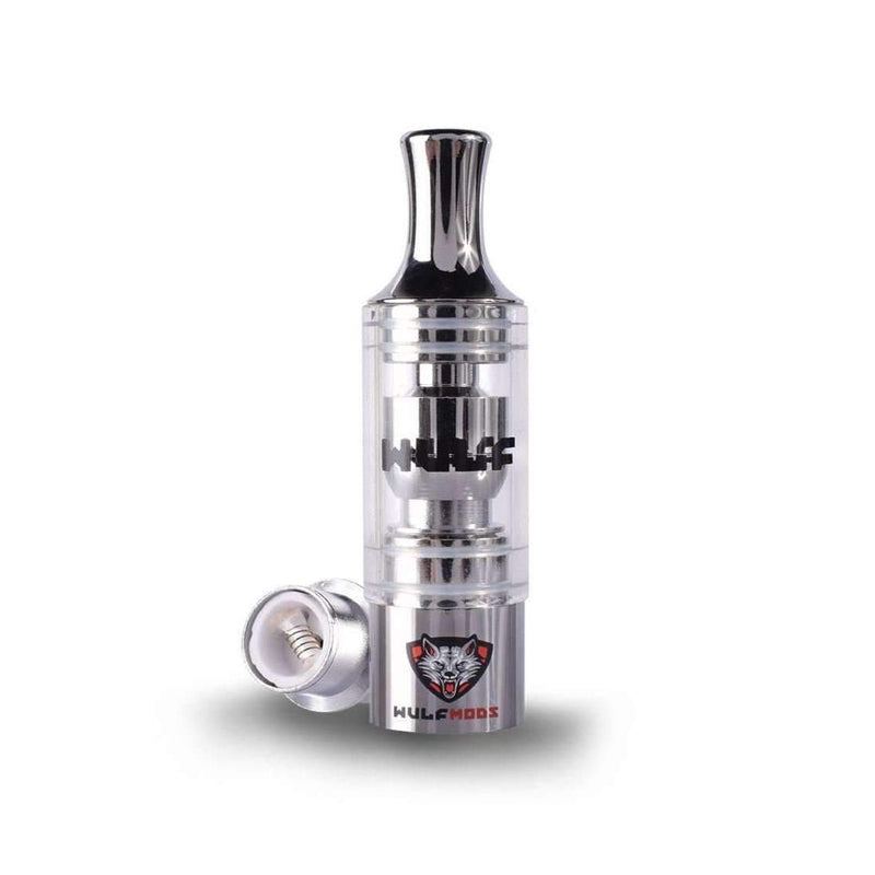 Type-B Concentrate Dome Kit by Wulf Mods