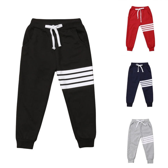 Stripe Track Pant - 4 Colours - nixonscloset