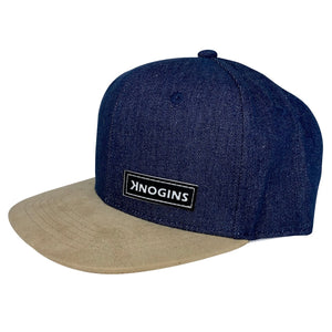 Mustang SnapBack Hat - Knogins the brand - nixonscloset