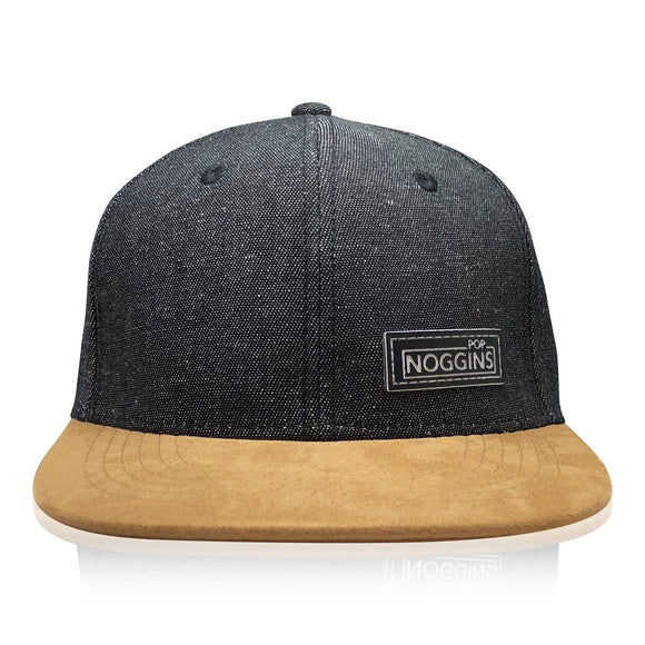 Pseudonym SnapBack Hat - Knogins the brand - nixonscloset