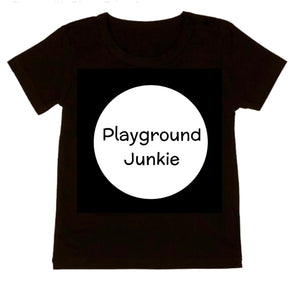 Playground Junkie  - NC X The Label - nixonscloset