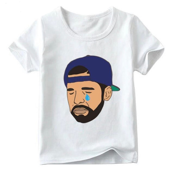 Matching Family Tear Drop Tee- Adult & Child - nixonscloset