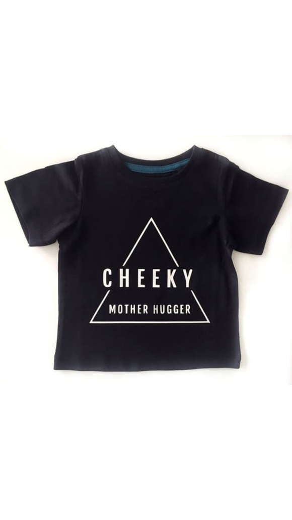 Cheeky Mother Hugger - NC The Label - nixonscloset