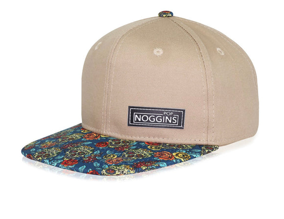 Hidden Gem Hat - Knogins the brand - nixonscloset