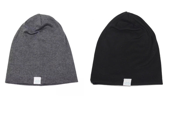 Basic Slouch Beanie - 10 Colours - nixonscloset
