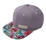 Floriade SnapBack Hat - Knogins the brand